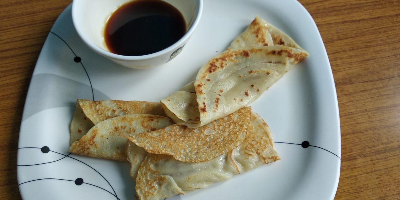 Patishapta (Indian Crepe)- A Sweet Bengali Cuisine