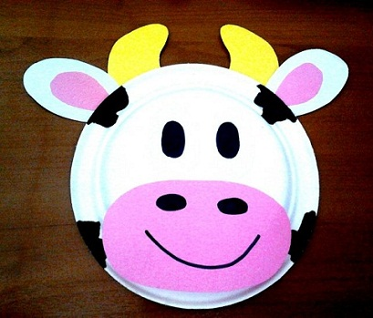 9 Amazing Cow Crafts And Ideas For Kids And Preschoolers