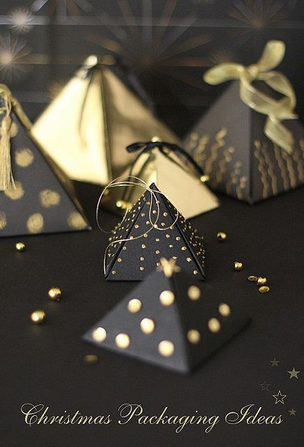 Christmas Packaging Ideas | Gift wrapping, Gifts, Christmas gift wrapping