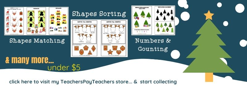Astoldbymom @ TeachersPayTeachers Store